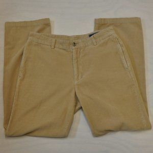Vineyard Vines Corduroy Club Pants 32